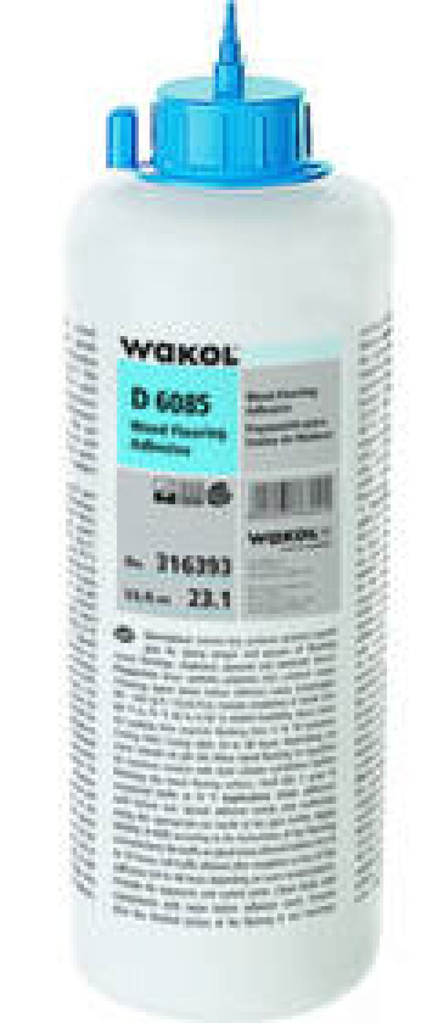 WAKOL D 6085 Tongue and Groove Glue