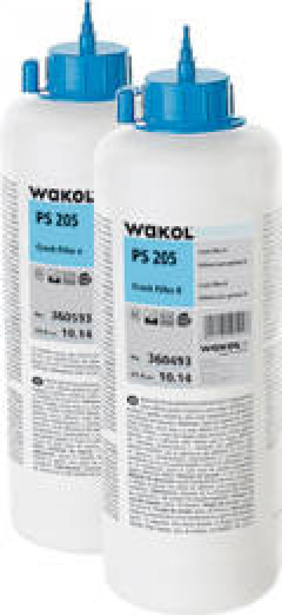 WAKOL PS 205 Hollow spot repair/starter row adhesive