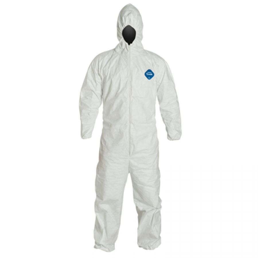 Coveralls, disposable