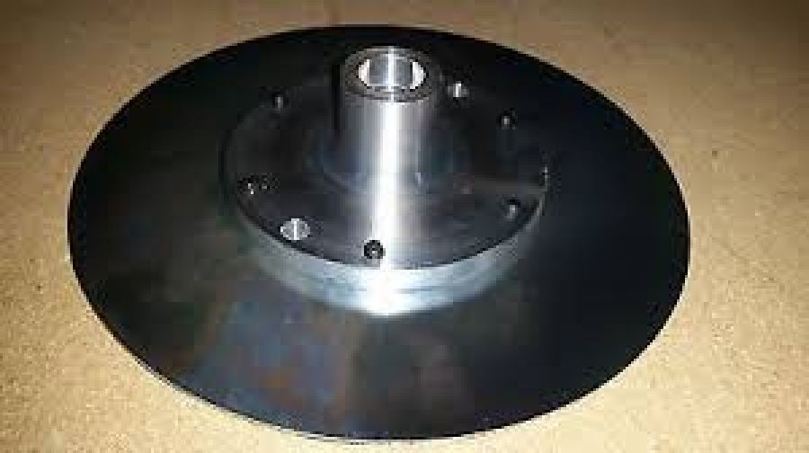 Super 7R steel flex plate