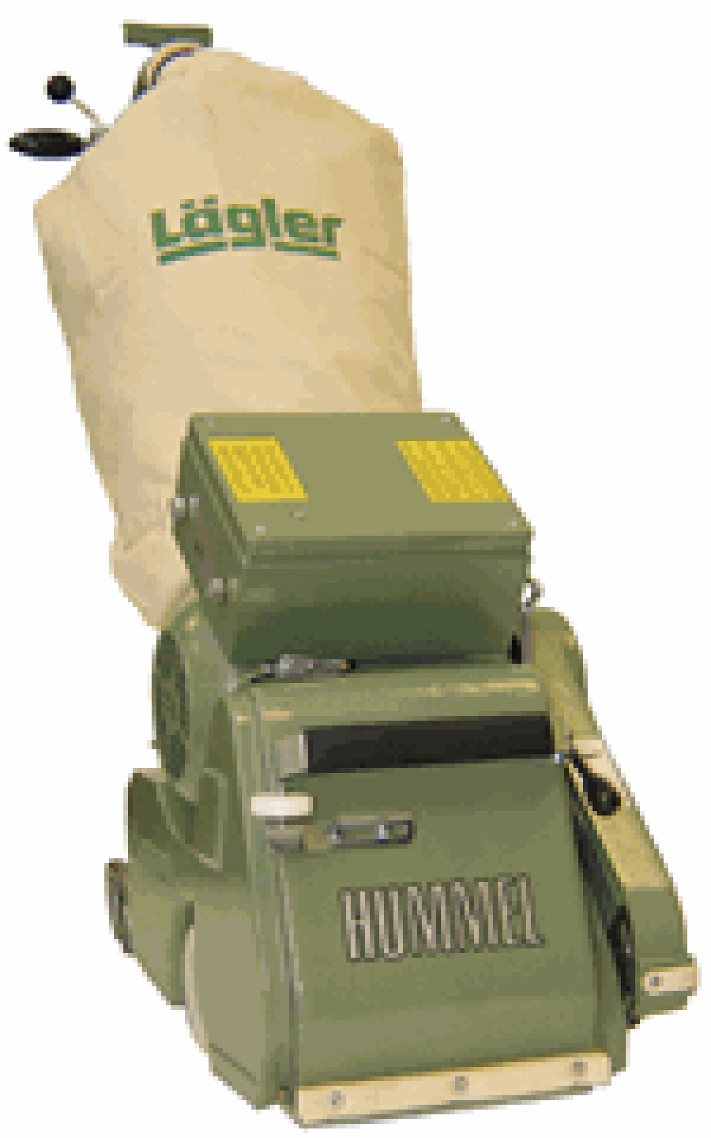 Lagler Hummel 8 Inch Belt Sander Rental Repair Rm Wood