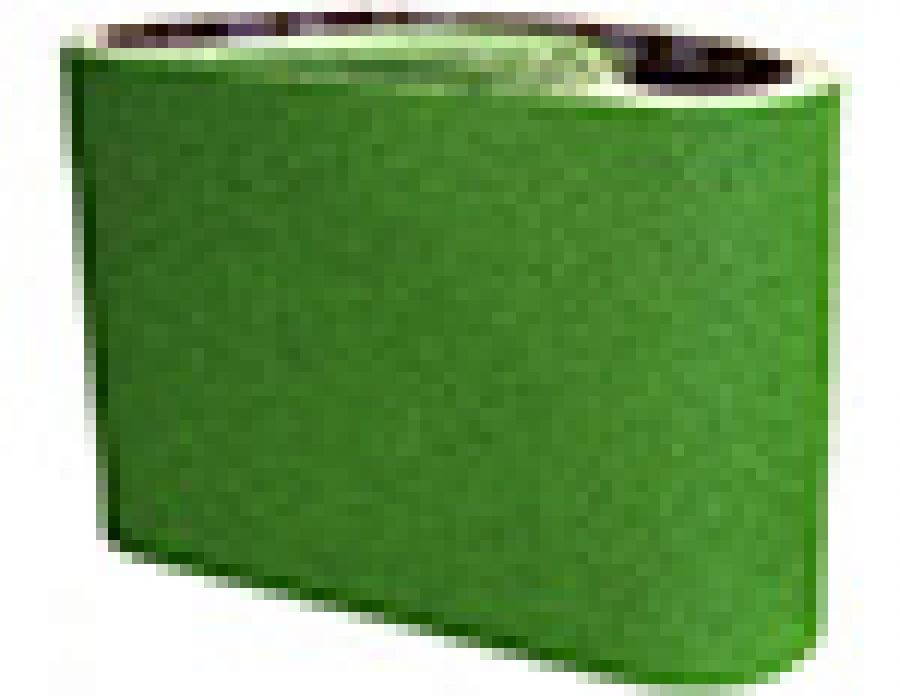 Virginia Green Ceramic Belt 7 7/8 x 29 1/2 inch