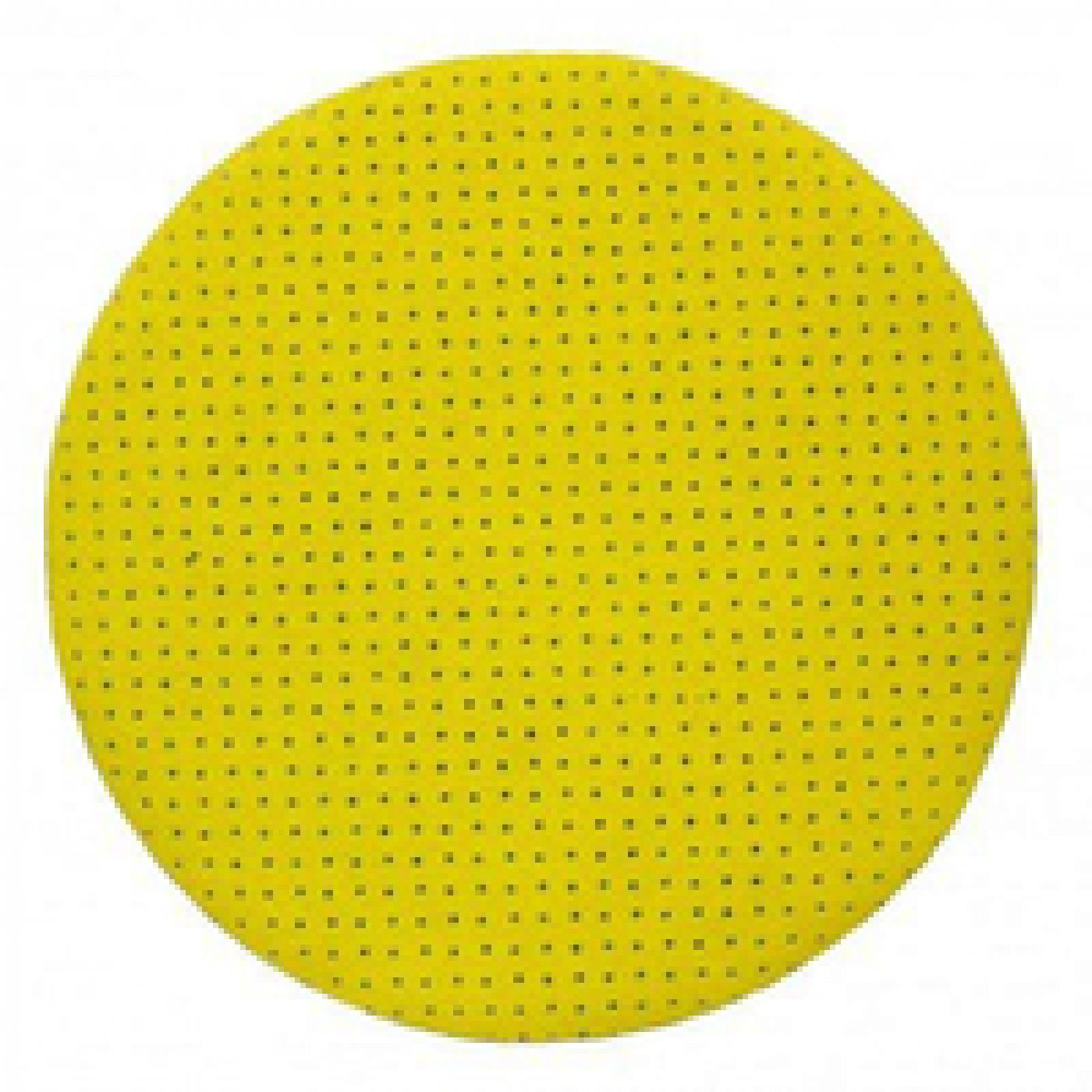 Loba Perforated Sanding Pad Yellow 16 Inch Rm Wood Floor Supplies