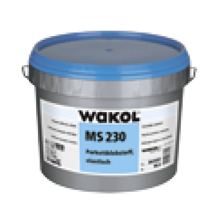 Wakol MS 230 Wood Floor Adhesive